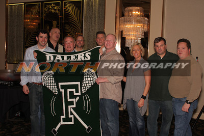 Farmingdale LAX Night at the Races