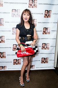 Fashion Avenue News Magazine Networking Event