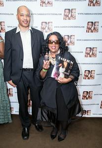 Fashion Avenue News Magazine Networking Event