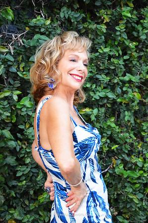 Joy Weston @ Clasico's