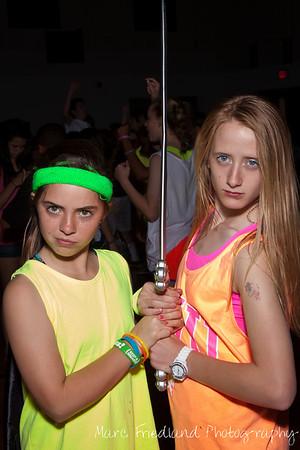 Katie's 13th B-D Party-1298