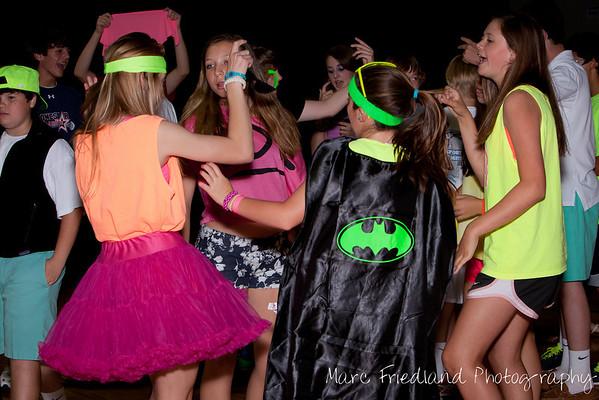 Katie's 13th B-D Party-1113