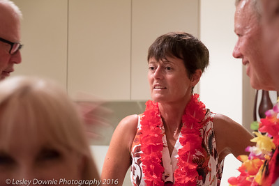 Noosa Outrigger Hawaiian XMas Party 2016
