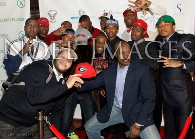 2015 Eagle Eye Sports National Signing Day Party