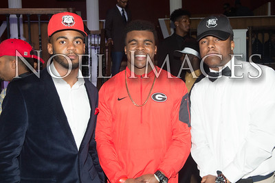 2016 Eagle Eye Sports  National Signing Day Party