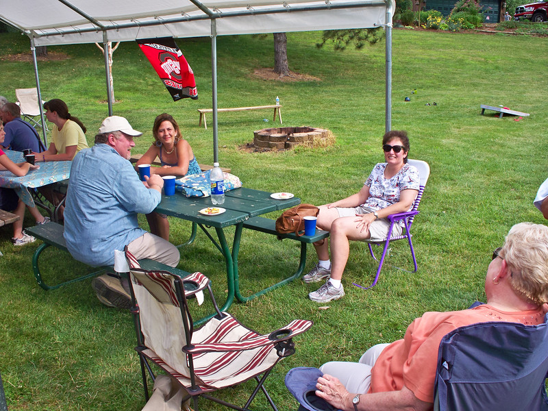 Party at Jakes 2011