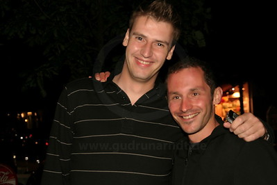 Die Völkerballweltmeister 2007!!