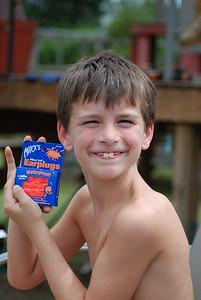 Ryan's 16th Birthday Party