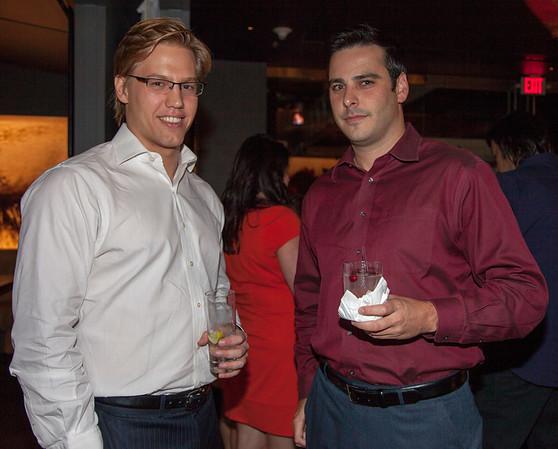 Nick VanNispen & Adam Roberts