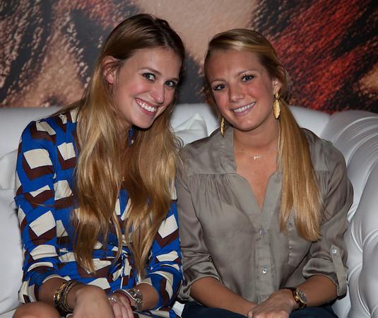 Lauren Baughman & Laura Nelson