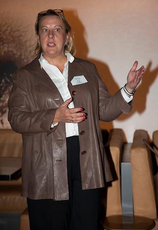 Margaret Van Bree