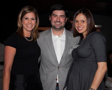 Elizabeth Weiss, Matt & Mary Frazier