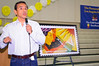 Mendez Learning Center Kickoff Celebration - August 29, 2009