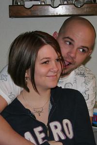 Scott and Amber