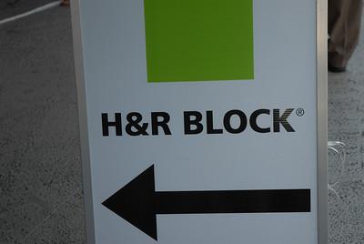 AVA H & R Block press conf 028