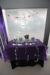 Bella's Sweet 16 Birthday Party