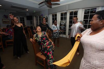 Brice + Joyce's Surprise Birthday Party
