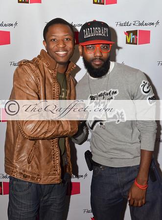Chrisy & Mr  Jones Premiere_046