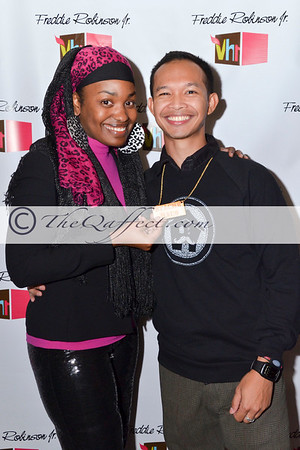 Chrisy & Mr  Jones Premiere_094