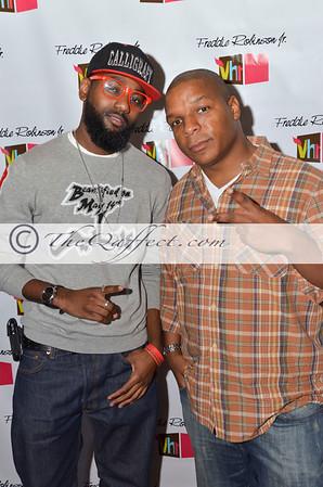 Chrisy & Mr  Jones Premiere_033