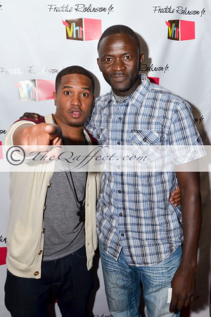 Chrisy & Mr  Jones Premiere_101