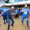 "D25 Birthday Celebration on Carnival ""Vista""- Port of Miami, Day 1"