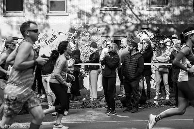 Tim & Kathy's Annual NYC Marathon Party 2019