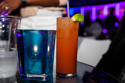 Tj's 40th at Cuba Libra w/ Katz Downstairz & DJ Al Pete