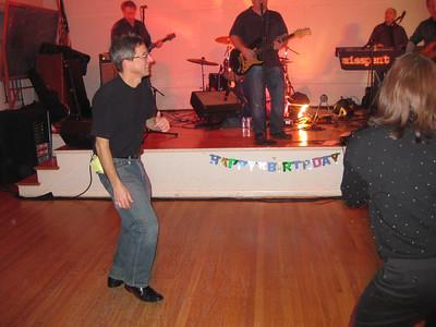 Pascal's 50th Birthday Bash