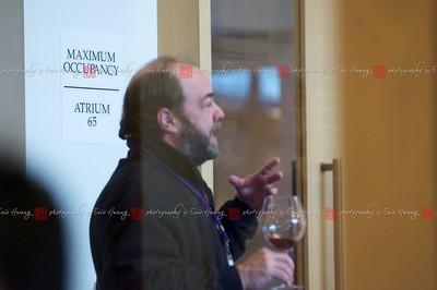 Pinot Noir Summit 2010