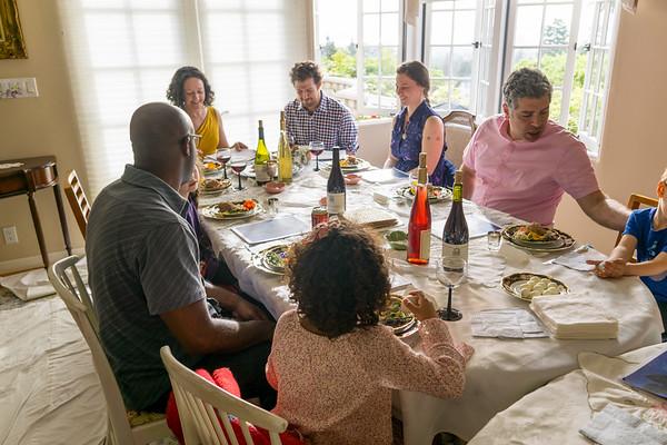 Passover, 2018