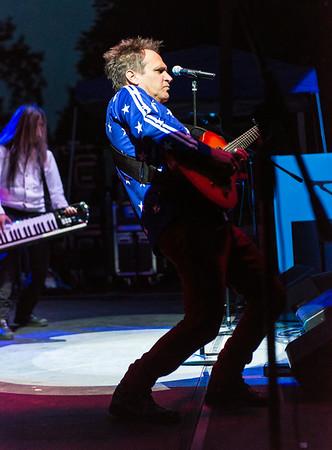 Donovan Fraser of Hit Machine