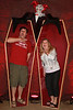 Patrick and Trisha's Halloween Couples Shower