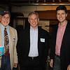 Richard Perkins, Gene Mills, and Paul Dietzel