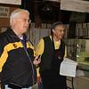 Judge Darrell White and Bill Smith