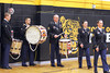 34th, army, band, fairfield, iowa
