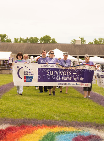 Patterson Relay for Life, Patterson, NY