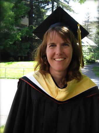 Patty's Graduation 2009
