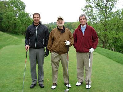 Paul J Wilhelm Memorial Golf Outing 2008