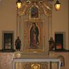 Nuestra Senora de Guadalupe. Mission Santa Clara.