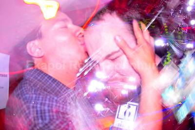 Paul Van Dyk @ 1015 San Francisco -- June 2008
