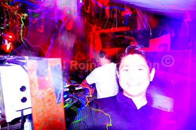 Paul Van Dyk @ 1015 San Francisco -- June 2008