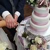 Paul and Grainnes wedding
