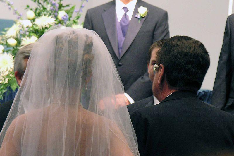 Paul hands Paula over