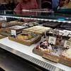 Upstairs bakery