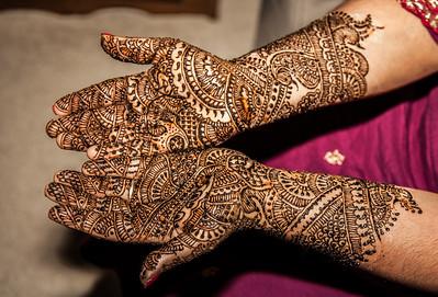 Payal Wedding