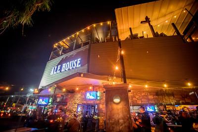 Pb Ale House 1-21-17