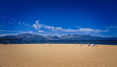 Trip to Lake Tahoe for 40th Anniversay Peace Corps Honduras Reunion