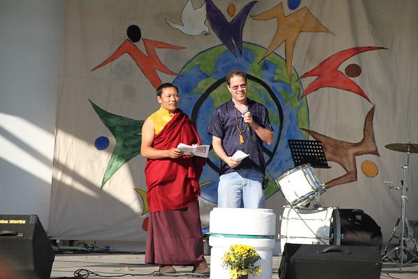 World Peace Day, Sims Park NPR FL 11/7 2009, Photos by Jan