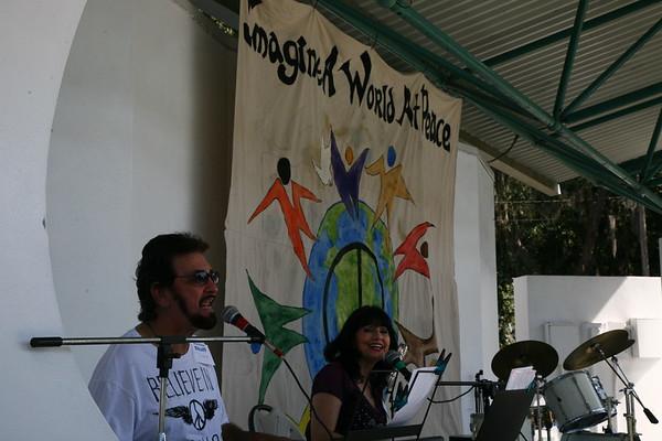 World Peace Day, Sims Park NPR FL 11/7 2009, Photos by Keth